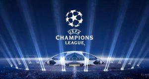 Лига Чемпионов. Обзор 2 тура