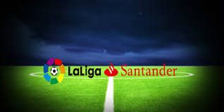 Чемпионат Испании 2017-18. Обзор 6 тура
