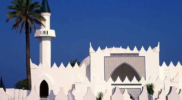 Контроль над мечетями и мусульманскими священниками будет усилен