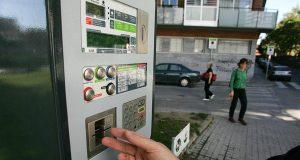 В Барселоне запущено приложение для мобильных устройств ONaparcar
