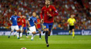 Испания пакует чемоданы на чемпионат мира в России