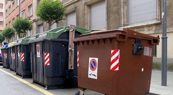 В Мадриде скоро появятся новые контейнеры для сбора мусора