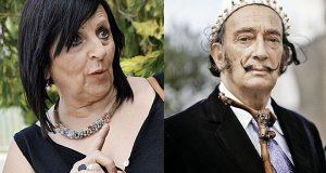 Суд постановил взыскать с Пилар Абель стоимость генетической экспертизы
