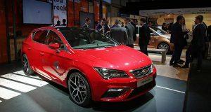 Автомобильная система, представленная SEAT, может уменьшить число ДТП на 40%