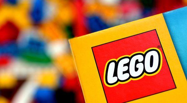 Lego открывает магазин-музей.