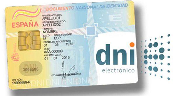 Полиция отключила цифровые подписи на части электронных удостоверений личности