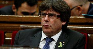 Карлес Пучдемон будет участвовать в выборах в Каталонии