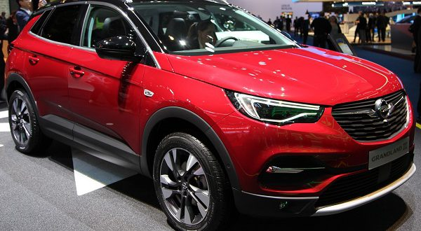 Автомобили марки Opel можно купить онлайн в Испании