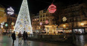 Где отдыхают испанцы на Рождество?
