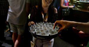 Барселона против «пьяных» туристических маршрутов