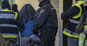 Еще один вербовщик ИГИЛ задержан в Сагунто