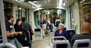 В новом году цены на проезд в Барселоне вырастут