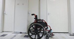 Handytronic представила инвалидную коляску, которой можно управлять мыслями