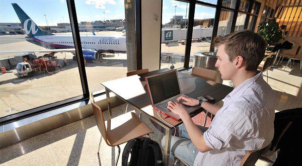 Airport Free Wifi Aena – интернет без рекламы и ограничений для всех пассажиров