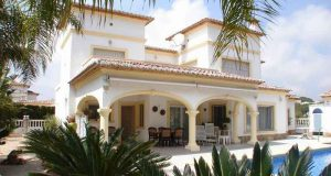 Обзор рынка недвижимости с Испании