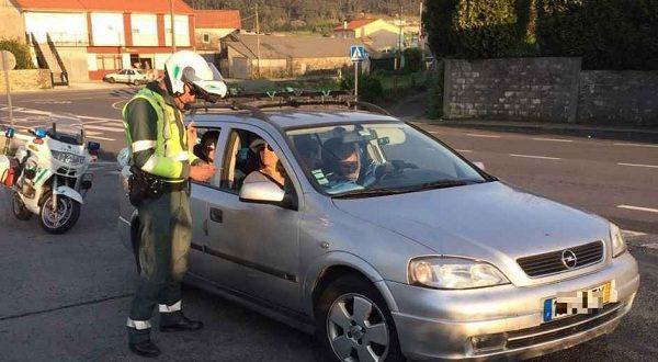 Испанская полиция проведет операцию по выявлению нетрезвых водителей