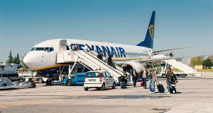 На 30 декабря в Ryanair планируют забастовку