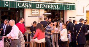Оказываются, испанцы любят откладывать дела в «долгий ящик»
