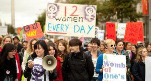 На 8 марта испанские феминистки планируют забастовку