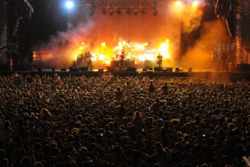 Arctic-Monkeys-Benicassim