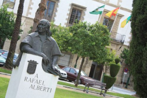COSTA_DE_LA_LUZ_CADIZ_PUERTO_DE_SANTA_MARIA_ESCULTURA_RAFAEL_ALBERTI