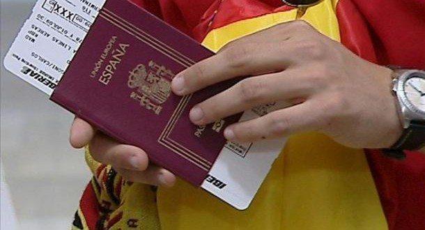 Гражданство в испании недвижимость