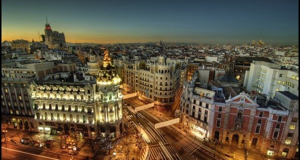 Madrid wishes