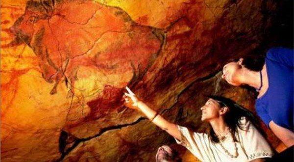 Пещера Альтамиры