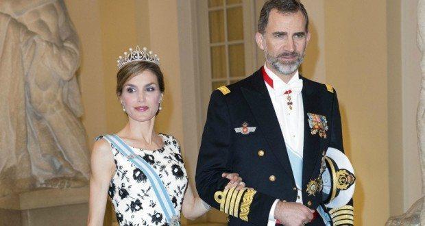 Король Испании