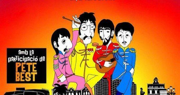 фестиваль Barcelona Beatles Weekend