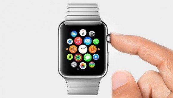 Смартчасы Apple Watch