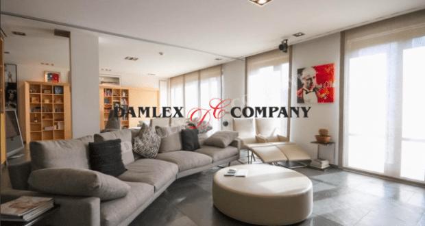 DAMLEX COMPANY