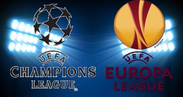 Испанские клубы узнали соперников в еврокубках