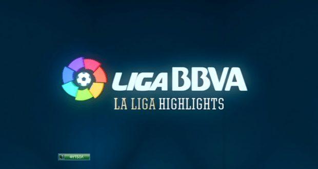 Чемпионат Испании. Обзор 16 тура