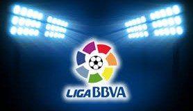 Чемпионат Испании. Обзор 21 тура