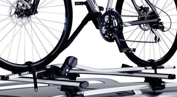 багажника для велосипеда на крышу