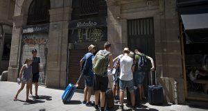 Около одного миллиона квартир в Испании арендуется на нелегальной основе