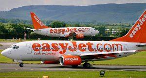 Сотрудники авиакомпании Easyjet объявили забастовку
