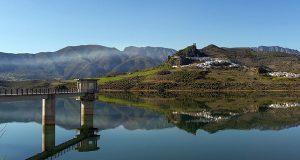 В списке 50 природных чудес света — восемь испанских локаций