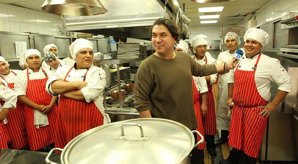 Столица Испании чествует перуанскую кухню