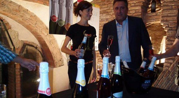 Игристое вино из Каталонии получило гран-при на международном конкурсе вин в Брюсселе