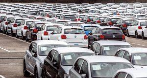 Рост продаж автомобилей в Испании