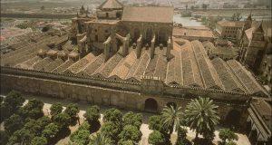 Испанские исторические памятники – в десятке рейтинга TripAdvisor