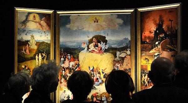 В музее Прадо развернется выставка Иеронима Босха