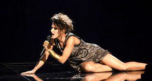 «Евровидение 2016». Певица Barei оказалась в конце рейтинга