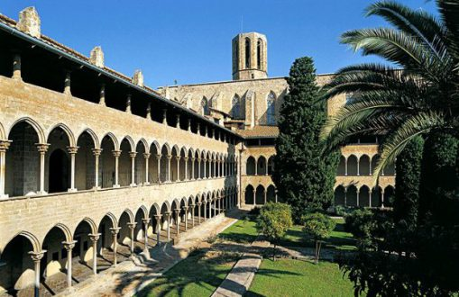 Museu Monestir de Pedralbes