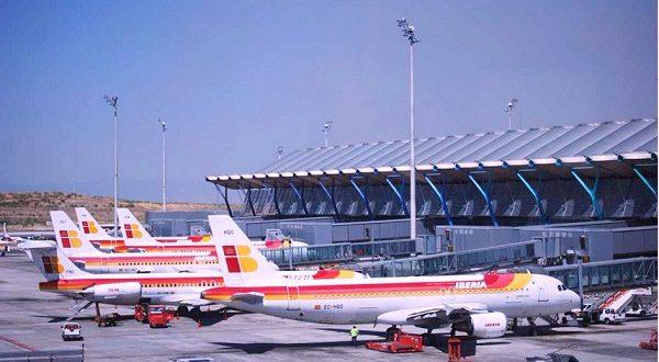 Персонал аэропорта Барахас объявил о забастовке