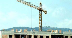 В Аликанте вновь начали строить жилую недвижимость