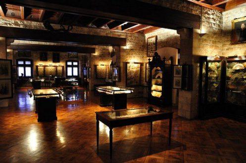 Museu Frederic Mares