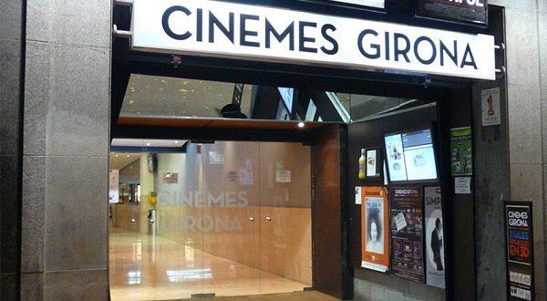 Кинотеатр Cinemes Girona привлекает зрителей необычной акцией
